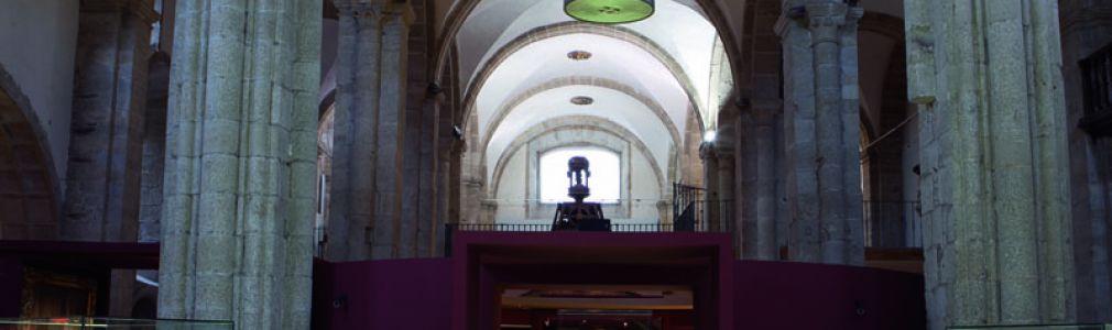 Visitas guiadas a la exposición 'Cerimonial, festa e liturxia na Catedral de Santiago'