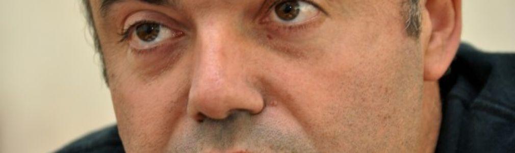 Ciclo de cine 'Xurxo Chirro': Cortometrajes