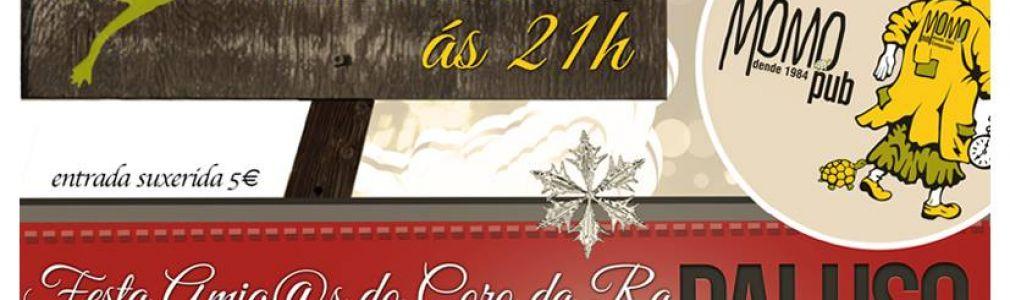 Fiesta 'Amig@s del Coro da Ra'