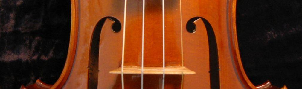 'Las 10 sonatas para violín y piano de Beethoven': 1º concierto