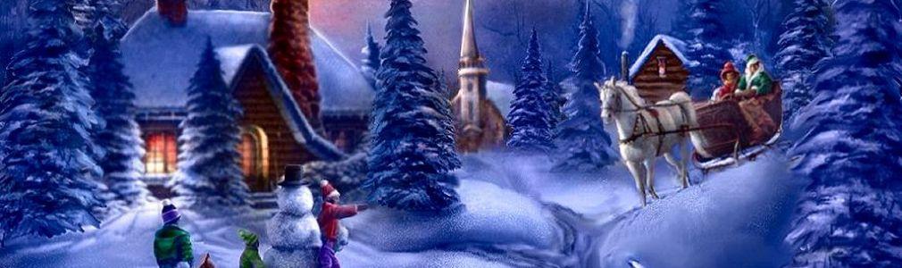 Programa 'Vive la Navidad': 18 de diciembre