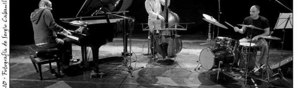 Ciclo 'ST Música Presente': Abe Rábade Trío