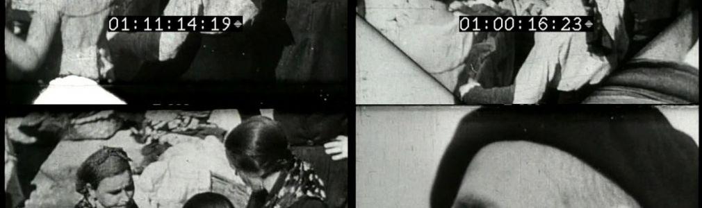 Cineclube de Compostela: 'Galicia 1936-2011' + 'Vertov en Blum'