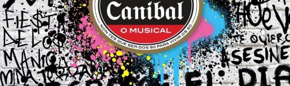 'Galicia Caníbal, El Musical'