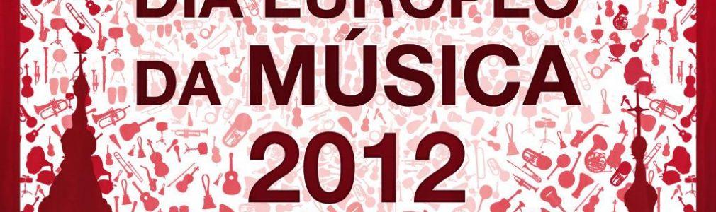 Semana Europea de la Música