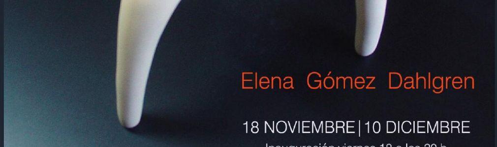 Elena Gómez Dahlgren: 'Equilibrio inestable'