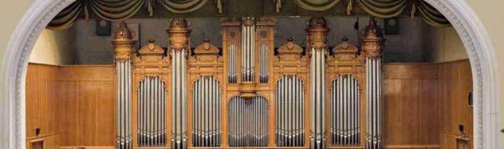 Orquesta Sinfónica Estatal de Rusia