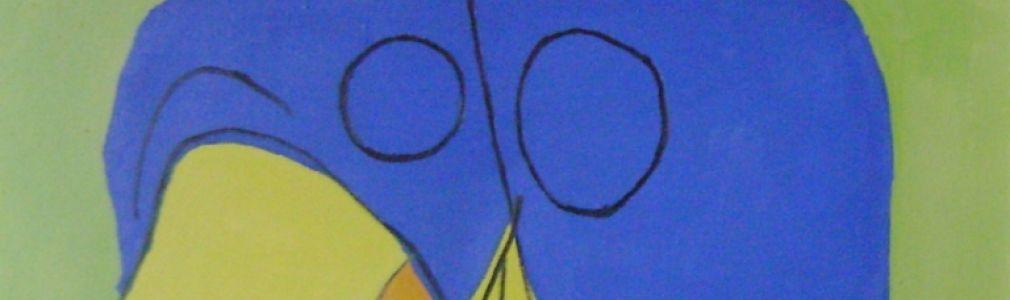 'Grandes Obras de Luis Seoane'