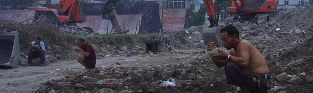 Cineclube de Compostela: 'Demolición'