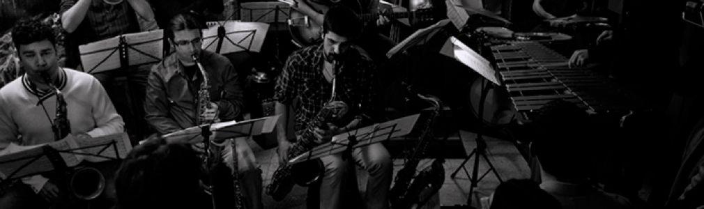 VI ciclo '1906 Jazz': Marcos Pin Factor E-Reset