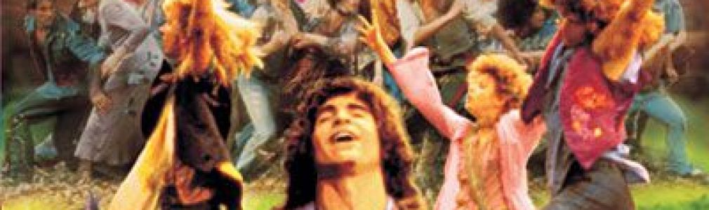 Ciclo 'Música en Imaxes': 'Hair'