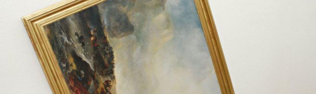 Mateo Maté: 'Hacer y deshacer'