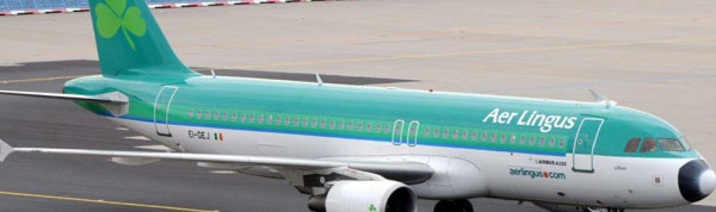 Turismo de Santiago colabora con Aer Lingus en la promoción de la ciudad en Irlanda