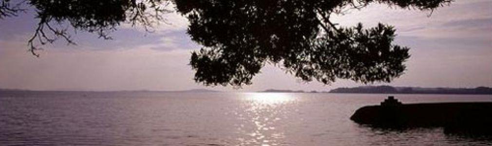 Itinerario Jacobeo del Mar de Arousa y Río Ulla