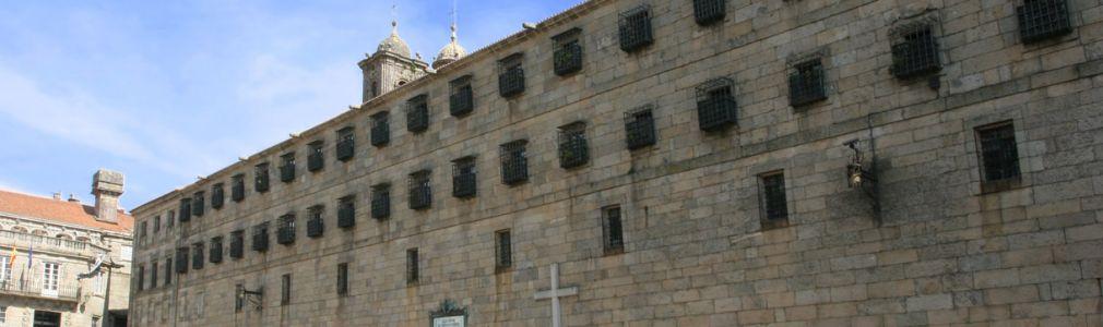 Enclosed monastery of San Paio de Antealtares