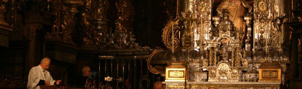 Pilgrim Mass