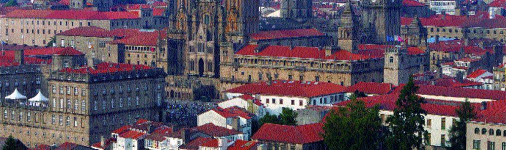 Santiago de Compostela, destino espiritual de Europa