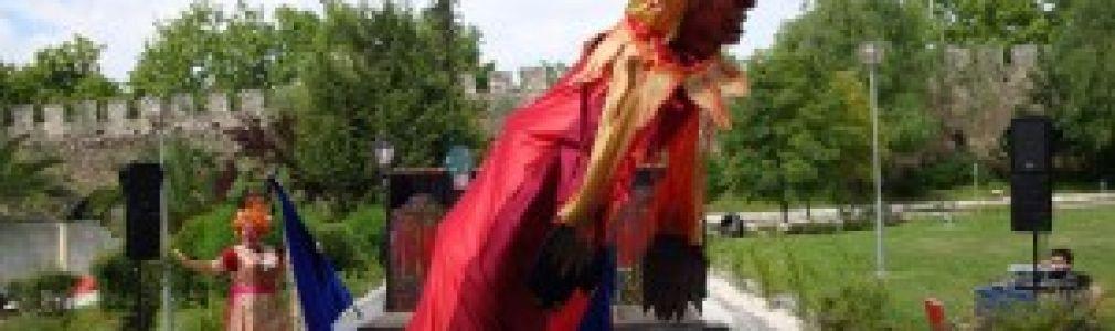 XV Galicreques: 'Espanis Circus'