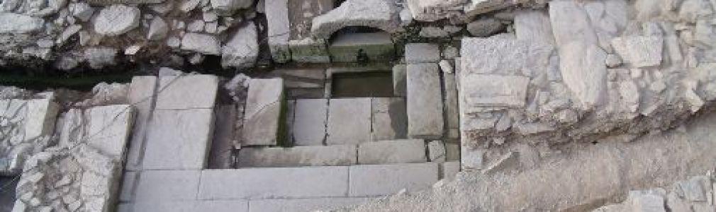 Visitas guiadas a la fuente de San Clemente