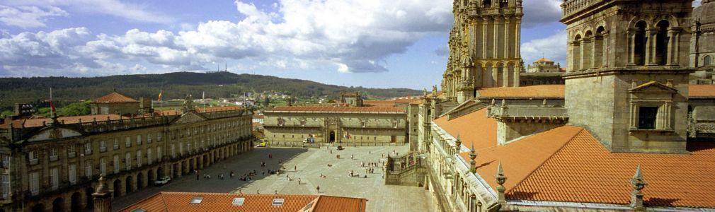 Santiago de Compostela, 25 años de Patrimonio de la Humanidad