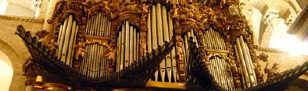 V 'Compostela Organum Festival': Concierto de inauguración