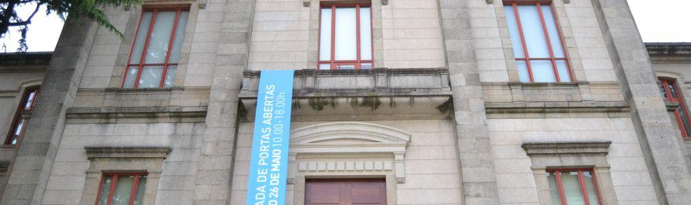 Jornada anual de Puertas Abiertas en el Parlamento de Galicia