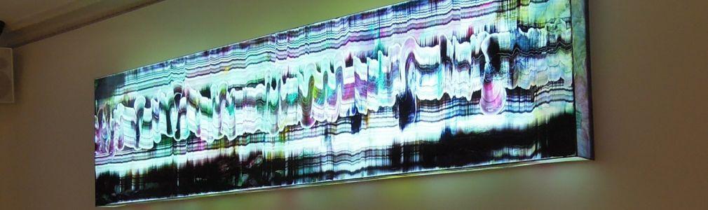 Exposición de Álvaro Negro