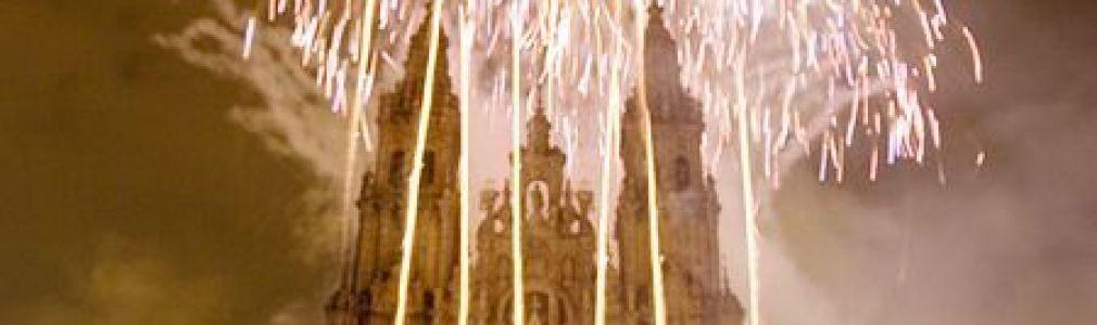 Apóstol 2012: Espectáculo extraordinario de luz y sonido