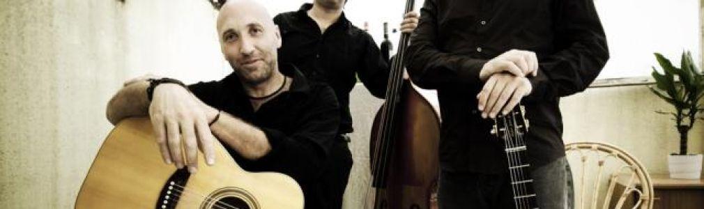 Festival 'Feito a Man 2012': Califa Swing Trío