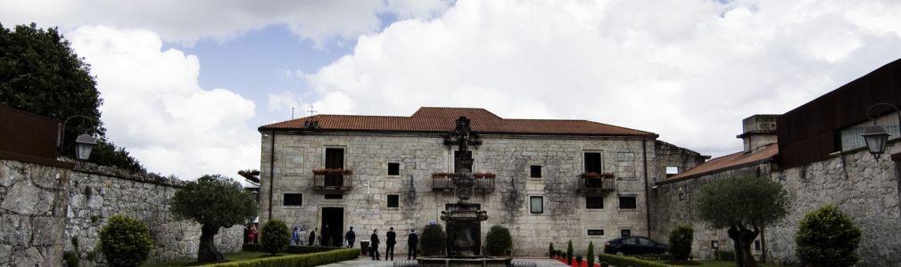 Hotel Monumento Pazo de Lestrove