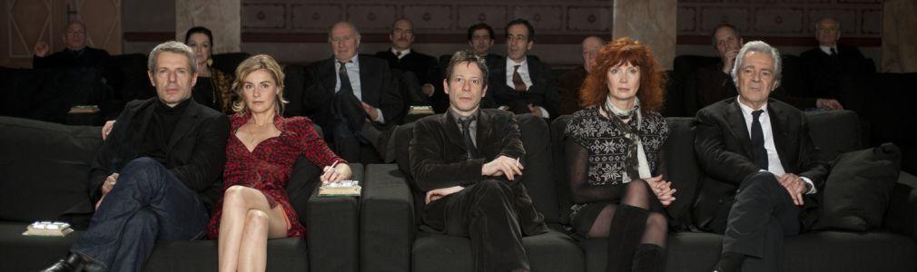 XXVI Cineuropa: Programa del día 11 de noviembre