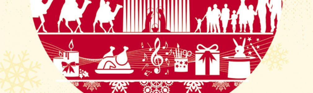 Programa 'Vive la Navidad 2012'