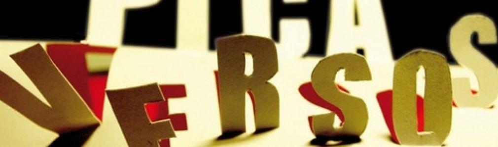 Taller de poesía 'Últimas tendencias en la poesía española'