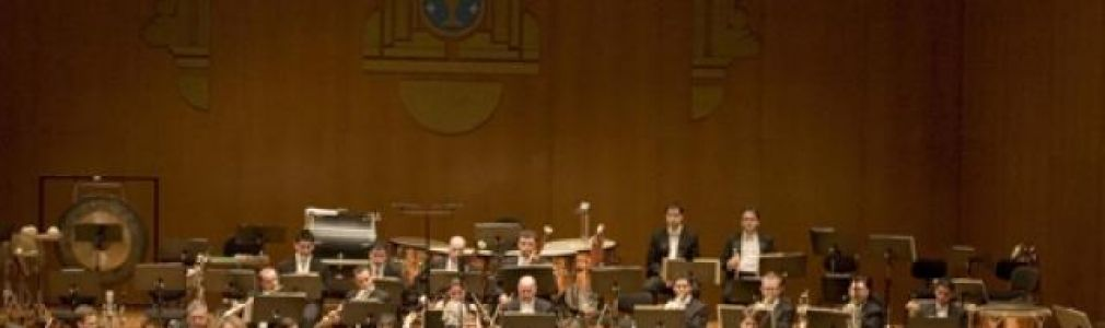 Ciclo 'Conciertos familiares': Real Filharmonía de Galicia