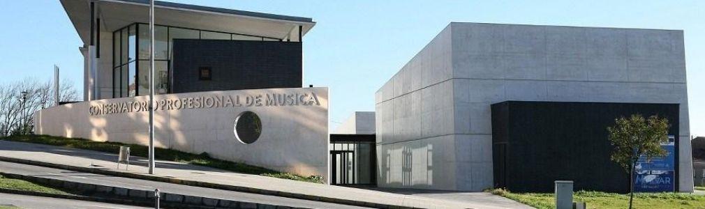 Conservatorio Profesional de Música de Santiago