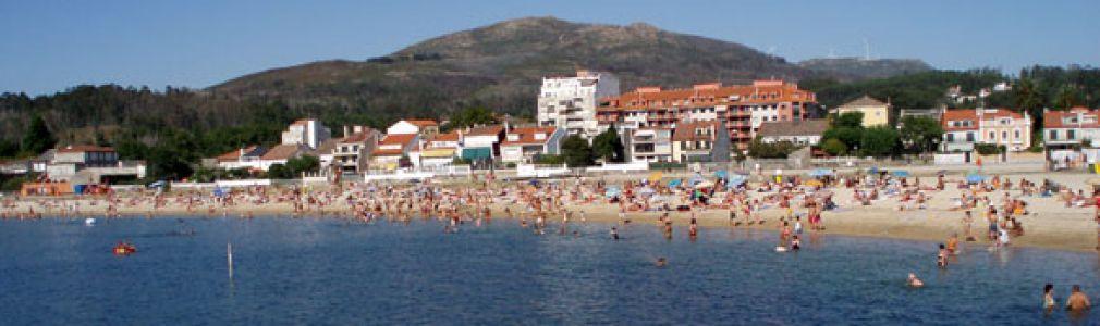Compostela Beach