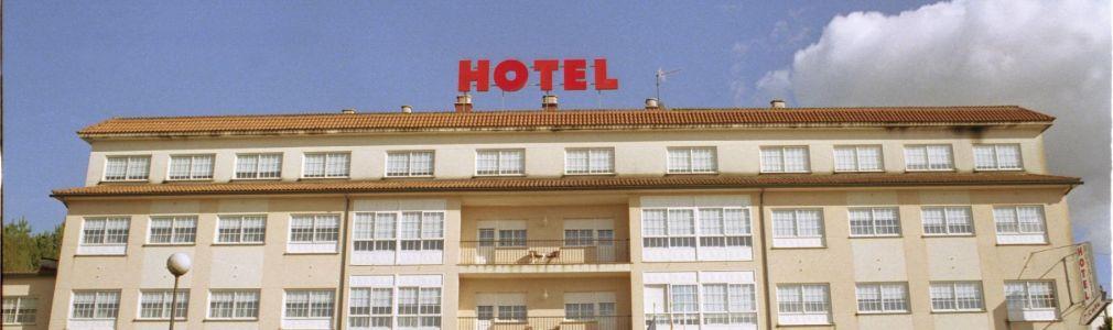 Hotel Rosalía