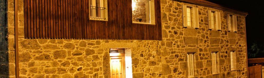 Casa rural O Folgo