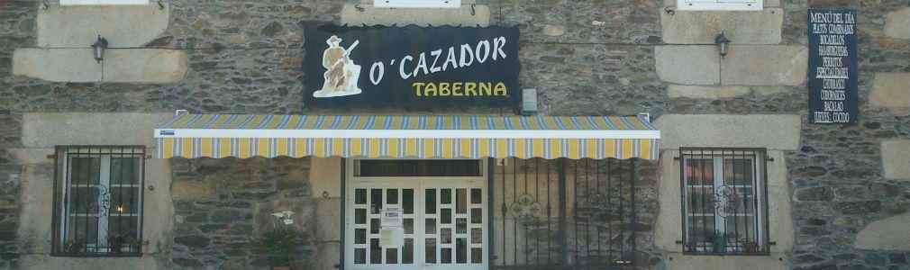 Taberna O'Cazador