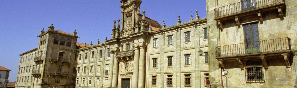 Hospedería San Martiño Pinario