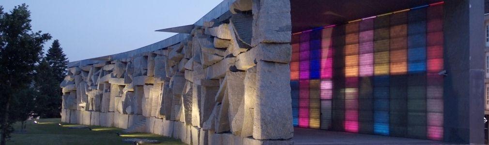 SGAE Noroeste building