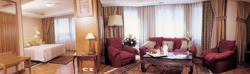 Hotel Araguaney - Suite