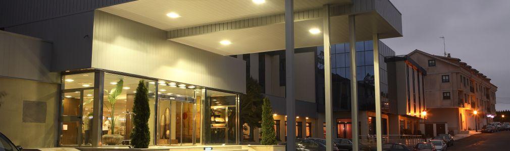 Hotel Congreso ****