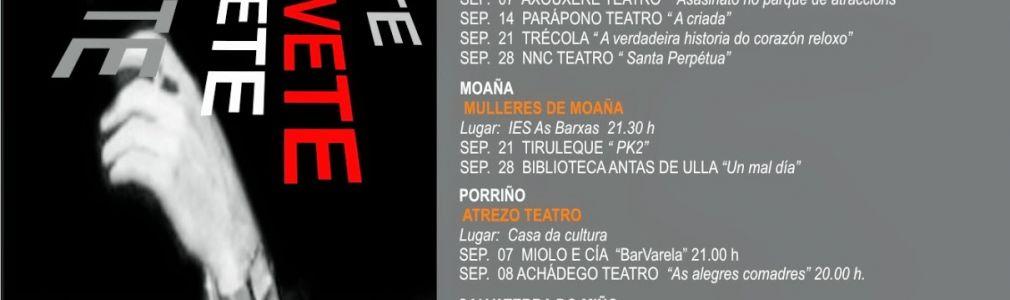 Ciclo 'FEGATEA Móvete 2013': 'Lisístrata'