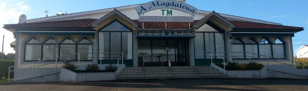 A Magdalena