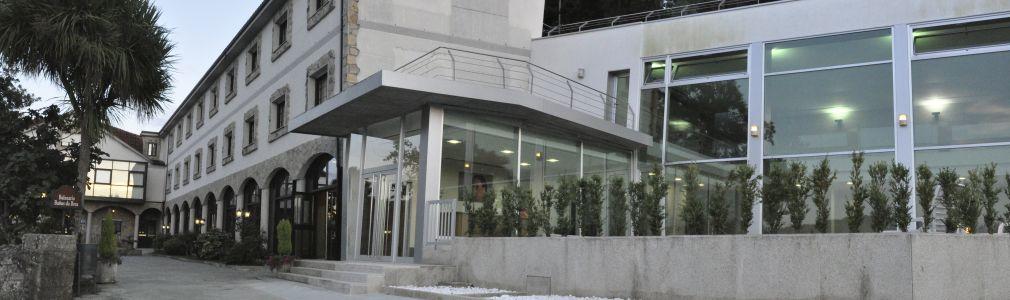 Hotel Balneario Baños da Brea