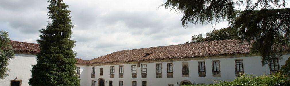 Pazo de Santa Cruz de Ribadulla 8