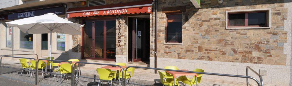 Café Bar A Rotonda