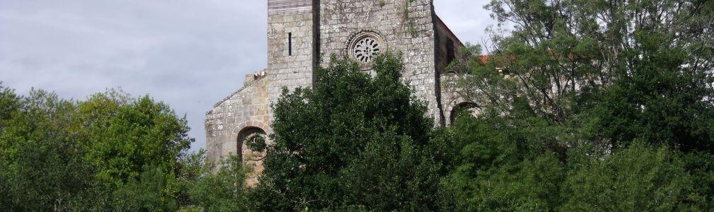 Monasterio de San Lourenzo de Carboeiro
