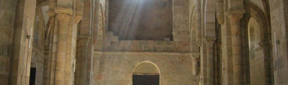 Monasterio de Carboeiro 2